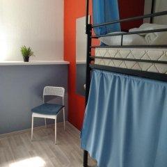 Хостел Russland Кровать в женском общем номере фото 2