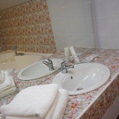 Гостиница Два крыла Стандартный номер с различными типами кроватей фото 14