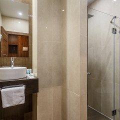 Гостиница Riverside 4* Номер Делюкс с различными типами кроватей фото 7