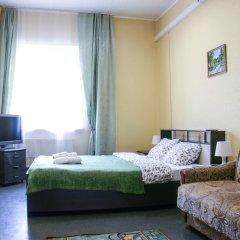 Hotel na Ligovskom 2* Стандартный номер с различными типами кроватей фото 32