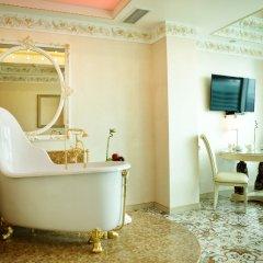 Гостиница Империя Сити 4* Полулюкс с различными типами кроватей фото 8