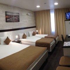 Гостиница Сити Фокс в Барнауле отзывы, цены и фото номеров - забронировать гостиницу Сити Фокс онлайн Барнаул комната для гостей фото 4