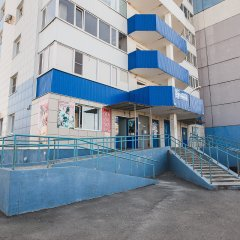 Гостиница на Заозерной (5 микрорайон) в Кургане отзывы, цены и фото номеров - забронировать гостиницу на Заозерной (5 микрорайон) онлайн Курган бассейн