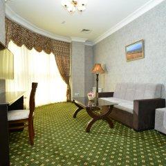 Gloria Hotel 4* Полулюкс с различными типами кроватей фото 2