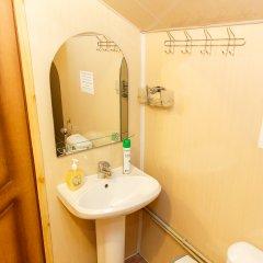 Гостиница Алмаз Полулюкс с разными типами кроватей фото 9