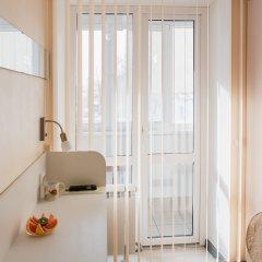 Мини-Отель Ардерия Стандартный номер с различными типами кроватей фото 6