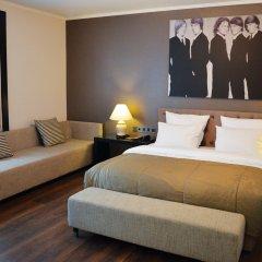 Quentin Boutique Hotel 4* Улучшенный номер с различными типами кроватей