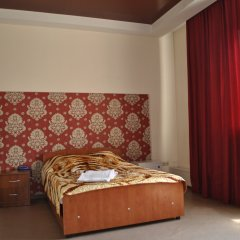Мини-Отель Милана 2* Полулюкс разные типы кроватей фото 9