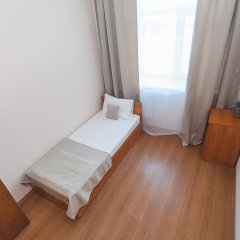 Гостиница Бизнес-Турист Номер Комфорт с различными типами кроватей фото 17