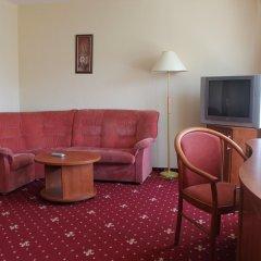Гостиница Академическая Полулюкс с различными типами кроватей фото 7