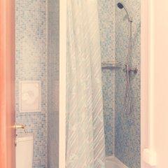 Ахаус-отель на Нахимовском проспекте Улучшенная студия с различными типами кроватей фото 11