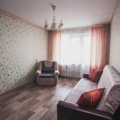 Гостиница на Заозерной (3 микрорайон) в Кургане отзывы, цены и фото номеров - забронировать гостиницу на Заозерной (3 микрорайон) онлайн Курган комната для гостей фото 2
