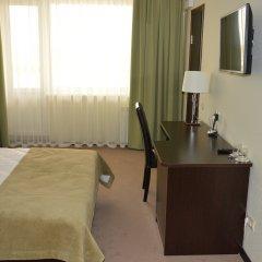 Гостиница Панорама Улучшенный номер с разными типами кроватей