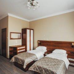 Гостевой дом Константа Стандартный номер с 2 отдельными кроватями фото 3