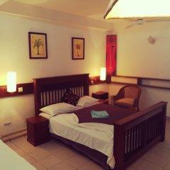 Отель Mamas Coral Beach 2* Стандартный номер с различными типами кроватей