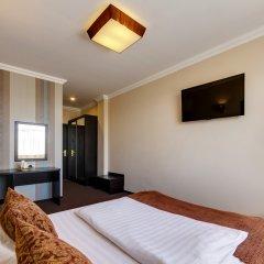 Гостиница Мартон Стачки 3* Стандартный номер разные типы кроватей фото 5