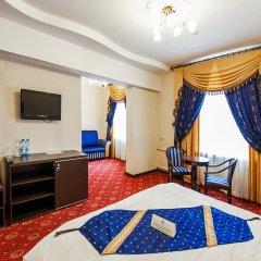 Гостиница Moscow Holiday 4* Номер Делюкс с различными типами кроватей