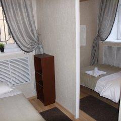 Мини-Отель СВ на Таганке комната для гостей фото 14