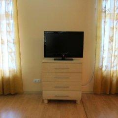 Апартаменты Дерибас Стандартный номер с различными типами кроватей фото 26