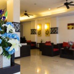 Отель Star Patong интерьер отеля фото 5