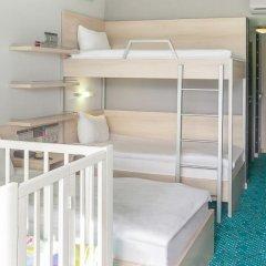 Гостиница Ялта-Интурист 4* Улучшенный номер с различными типами кроватей