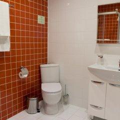 Гостиница Кауфман 3* Улучшенный номер разные типы кроватей фото 14