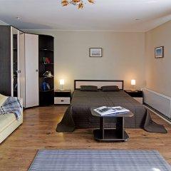 Гостиница Зона Комфорта Стандартный номер с различными типами кроватей фото 3