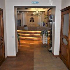 Гостиница Via Sacra в Краснодаре - забронировать гостиницу Via Sacra, цены и фото номеров Краснодар фото 7