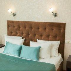 Гостиница Грейс Кипарис 3* Номер Делюкс с различными типами кроватей фото 2