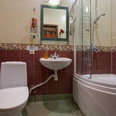 Гостевой Дом Комфорт на Чехова Стандартный номер с разными типами кроватей фото 31