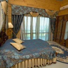 Гостиница Усадьба Вилла с различными типами кроватей фото 6