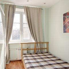 Гостиница ИП Кулагина комната для гостей фото 2