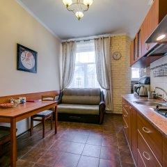 Гостиница Park Lane Inn Апартаменты разные типы кроватей фото 5