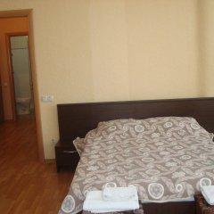 Гостиница Нева Стандартный номер с различными типами кроватей фото 16