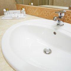 Гостиница Евроотель Ставрополь 4* Номер Бизнес с 2 отдельными кроватями фото 4