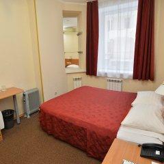 Гостиница Евротель Южный удобства в номере