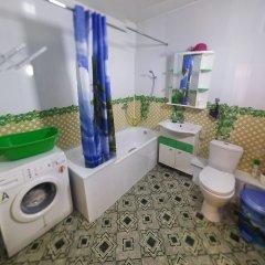 Гостиница Востряково ванная фото 3