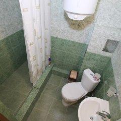 Мини-Отель Орхидея Стандартный номер с различными типами кроватей фото 9
