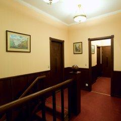 Гостиница Эрмитаж 3* Номер Комфорт с разными типами кроватей фото 5