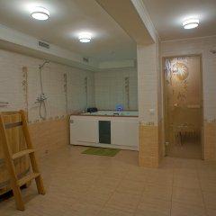 Гостиница JOY Апартаменты разные типы кроватей фото 3