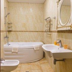 Гостиница БОСПОР Люкс с разными типами кроватей фото 4
