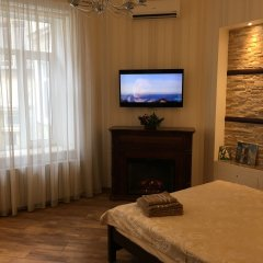 Апартаменты на Софиевской комната для гостей фото 5