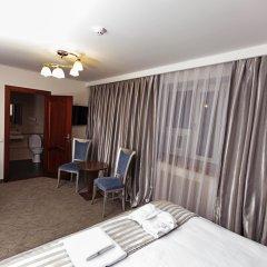 Отель Алма 3* Номер категории Эконом фото 20