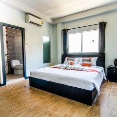Colora Hotel 3* Улучшенный номер с различными типами кроватей фото 7