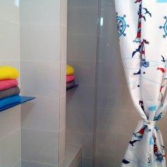 Апартаменты Orange ванная