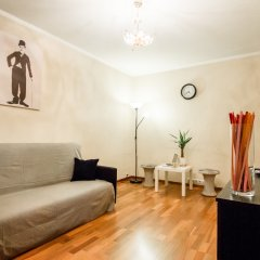 Апартаменты на Земляной Вал 41/1 комната для гостей фото 6