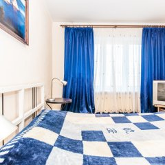 Гостиница Дунайский 31-1 в Санкт-Петербурге отзывы, цены и фото номеров - забронировать гостиницу Дунайский 31-1 онлайн Санкт-Петербург комната для гостей фото 3
