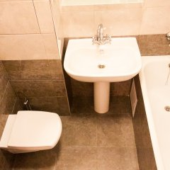 Гостиница в Новогиреево в Москве 1 отзыв об отеле, цены и фото номеров - забронировать гостиницу в Новогиреево онлайн Москва ванная