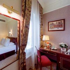 Бутик-Отель Золотой Треугольник 4* Номер Комфорт с различными типами кроватей фото 6