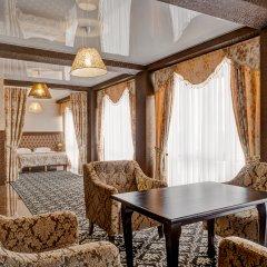 Гостиница Наири 3* Люкс с разными типами кроватей фото 9